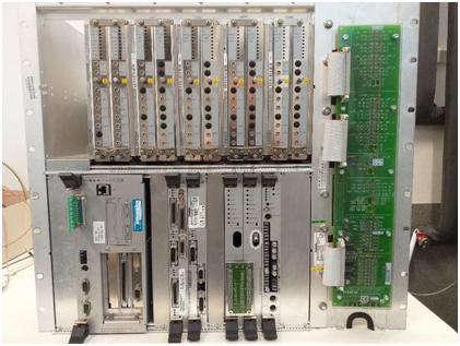 07402162 Transmitter 123Mhz                        07107993 Receiver Module 123Mhz               04753393 Serice-B D12                                      07383396 MPCU 3                                              07384444 MC4C40 GCTX D10 05772632 MC1C40 D21