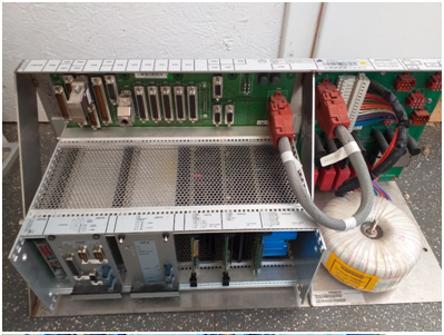 04769126 Coil Supervision D9 04763228 Horiz. Motor Stage 04763236 Contr. Patient Light 04763194 Power Supply Blower 04755646 PMU Converter 07548164 15Mhz Controller