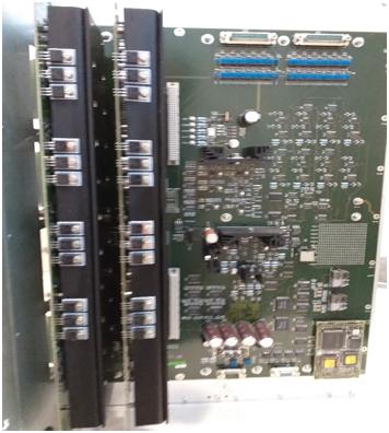 05773085 RFCI Motherboard D14  04753101 DYSCON D13