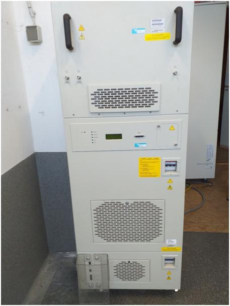 ASTEX RFPA  07389781 RF DECK  07389799 Power Supply Deck